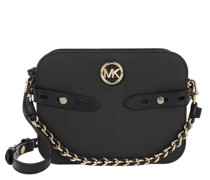 Umhängetasche Large Camera Crossbody Bag Black