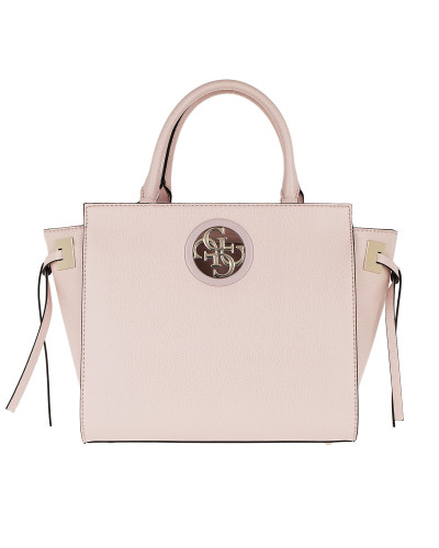 Open Road Society Satchel Blush Satchel Bag