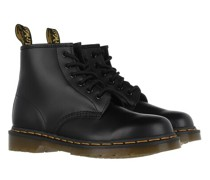 Boots & Stiefeletten 101 Smooth Boot Leather