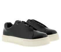 Sneakers Doja Leather Black