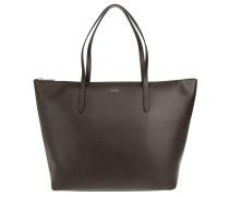 Tasche - Helena Shopper Large Grano Dark Grey