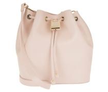 Tasche - Butterfly Bucket Bag Rose