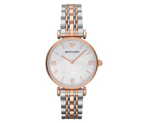 Uhr AR1683 Retro Watch Roségold