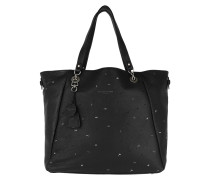 Verdon Mariem Shopper Bag Black