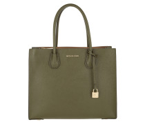 Mercer Convertible Large Tote Olive