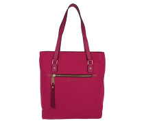 Trooper Tote Bag Hibiscus
