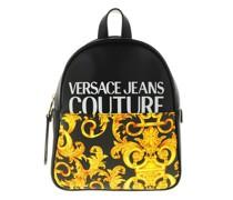 Rucksack Backpack Leather
