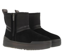 Boots Classic Mini Black