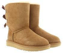 W Bailey Bow II Chestnut Schuhe