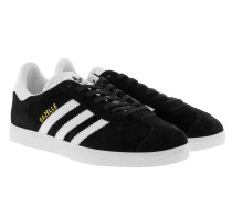 Gazelle Sneakers Black/White Sneakerss