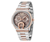 Uhr TAVIANO Watch Silver/Rose Gold