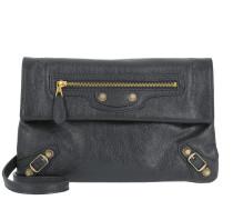 Envelope Umhängetasche Bag Black
