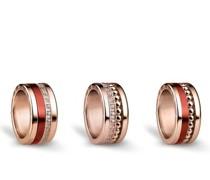 Ring Women Stainless Steel