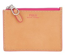 Portemonnaie Small Zip Credit Card Case