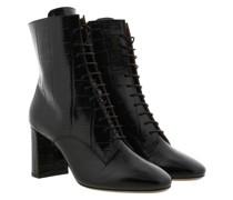 Boots Zip Ankle Boot Kokko Black