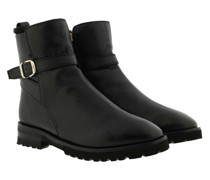 Boots Ava Bootie Black