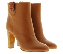 Geller Bootie Light Pastel Brown