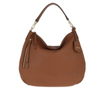 Hobo Bag Juna Big Caramel