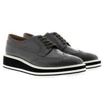 Loafers & Slippers - Calzature Donna Spazzolato Mercurio