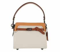 Crossbody Bags Colorblock Leather Tate Carryall