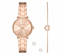 Uhr Pyper Watch and Jewelry Gift Set