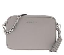 Umhängetasche Medium Camera Bag Pearl Grey