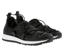 Andrew Low Sneakers Black Sneakers