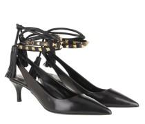 Pumps & High Heels Rockstud Flair Slingback Leather