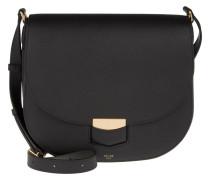 Tasche - Trotteur Crossbody Bag Medium Black