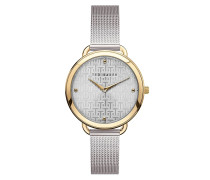 Uhr Watch Hetttie Silver
