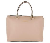 Keyla Tote Shoulder Bag Pivoine