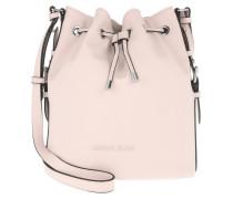 Austria Secchiello Bucket Bag New Light Pink Beuteltasche