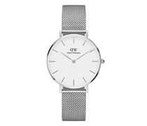 Uhr Classic Petite Sterling 32 mm