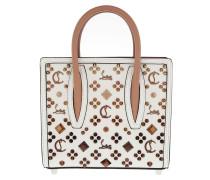 Tote Paloma S Mini Bag Leather White