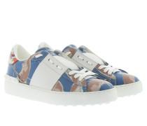Sneakers - Open Sneaker Bird Print