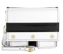 Tasche - Bike Medium Crossbody Bag White