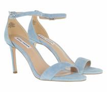 Sandalen & Sandaletten Jadelle Sandal Suede