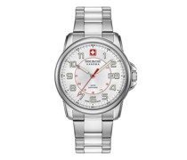 Uhren Men Watch Swiss Grenadier