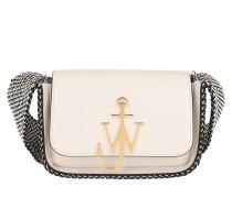 Umhängetasche Anchor Scarf Logo Bag Marble