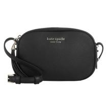 Umhängetasche Annabel Medium Camera Bag Black