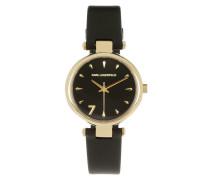 Aurelie Klassic Watch Rosegold Armbanduhr