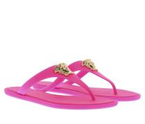 Sandalen - Medusa Palazzo Thong Sandale Pink