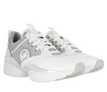 Sneakers Charlie Silver