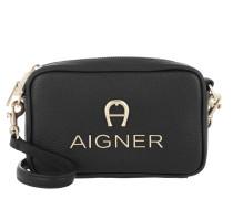 Amy Handbag XS Black Umhängetasche