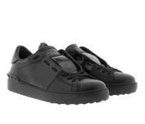 Rockstud Sneakers Nero Sneakers