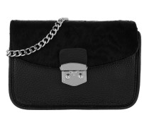 Midtown Mini Bag IV Black Umhängetasche
