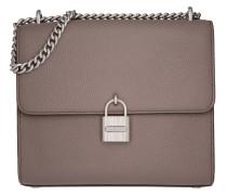 Mercer Messenger Bag Cinder Umhängetasche lila