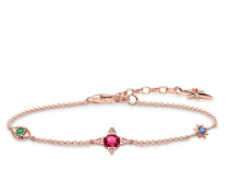 Armband Small Lucky Charms Bracelet Rosegold