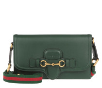 Tasche - Lady Web Crossbody Dark Green