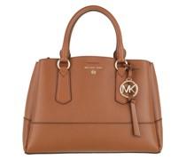 Tote Medium Satchel Luggage|MK5354 Parker Watch Gold-Tone